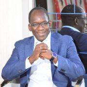 Monsieur Abdoulaye Diouf Sarr photo