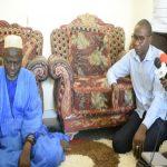 Le coordonnateur du programme national de lutte contre le paludisme, en tournée dans la région de Matam