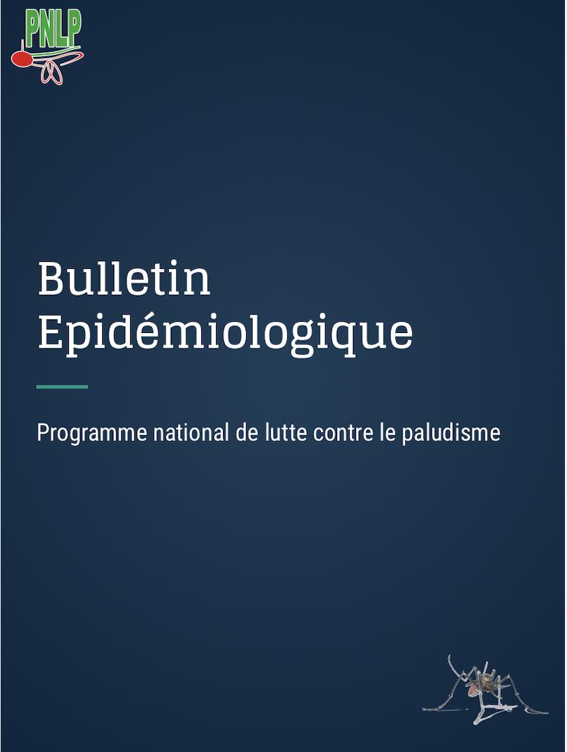 Bulletin Epidémiologique